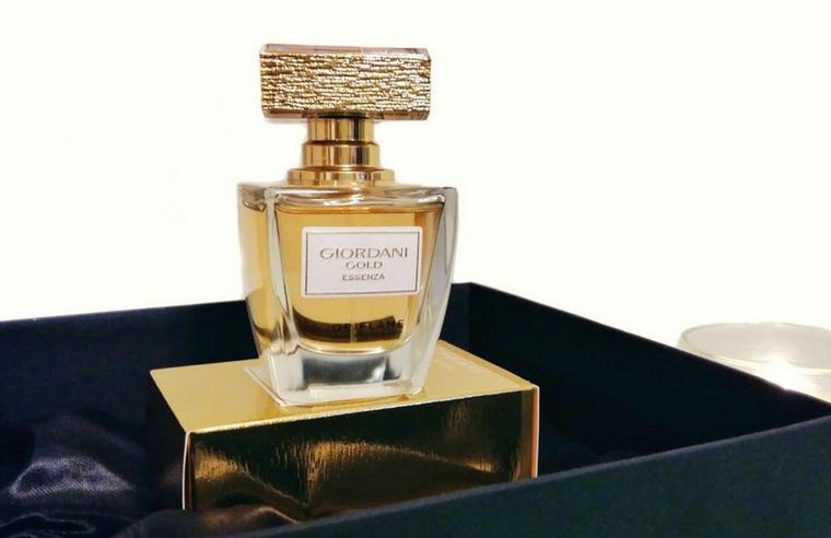 Giordani Gold Essenza: cel mai aşteptat parfum al momentului