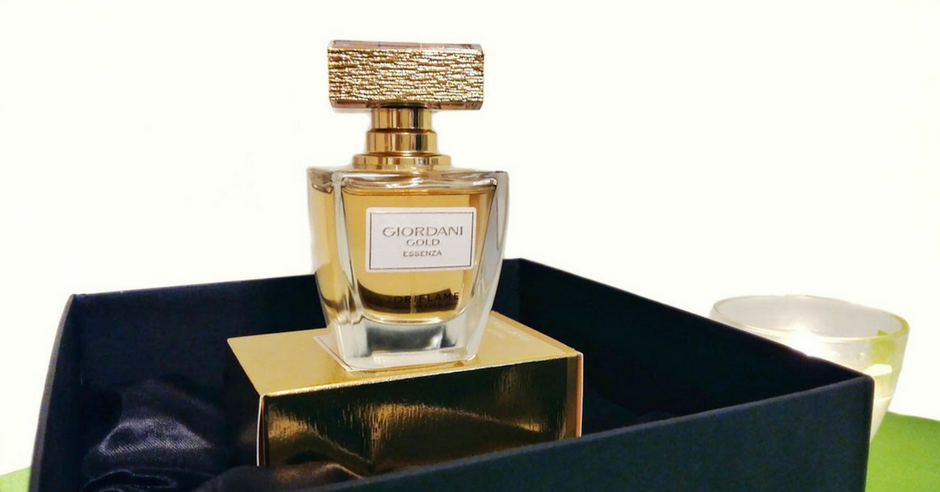 parfum giordani gold essenza oriflame