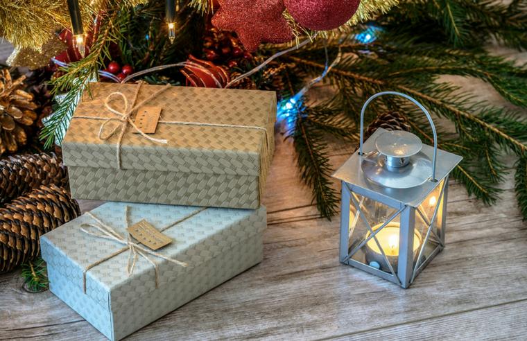 3 paşi pentru a evita stresul cadourilor de Crăciun