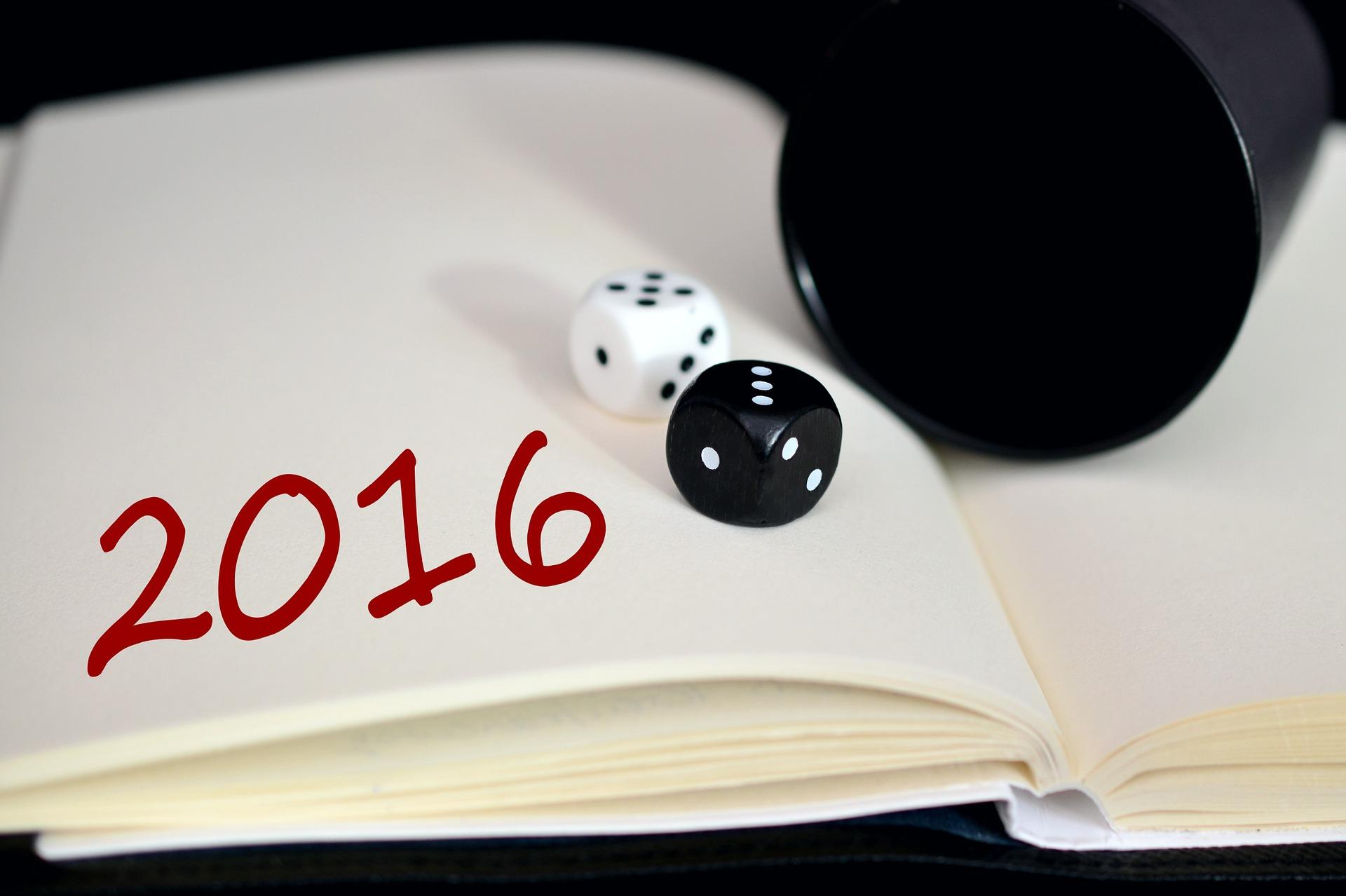 Ce se poartă în 2016? 3 idei pentru a-ți merge bine tot anul!