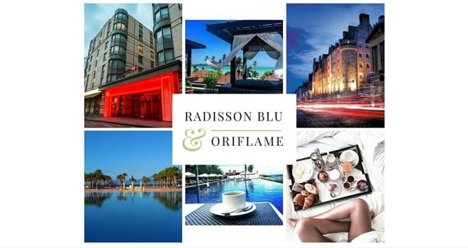 Planuri de vacanță: cum câștigi un voucher de 100€ la un hotel internațional de lux?