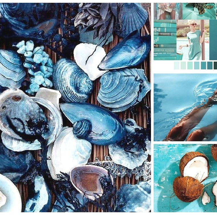 Arome de weekend #2: BLUE OBSESSION