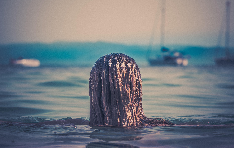 Îngrijirea părului pe timp de vară / Câștigătoarea concursului