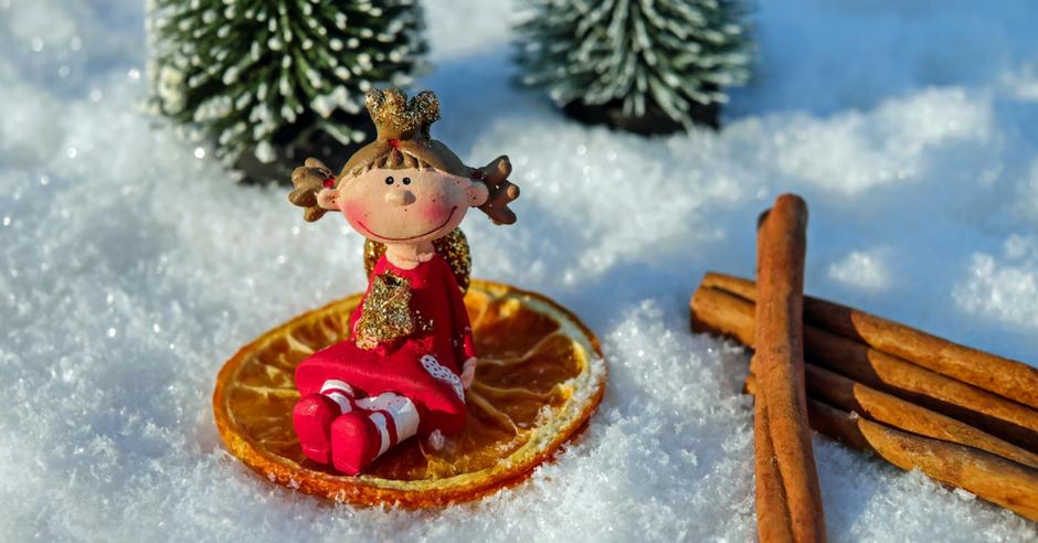 Un minut de frumusețe: îngrijirea pe timp de iarnă