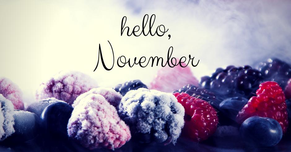 Arome de weekend #4: Activități de încercat în luna noiembrie