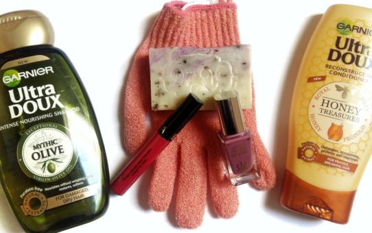 5 descoperiri cosmetice produse favorite