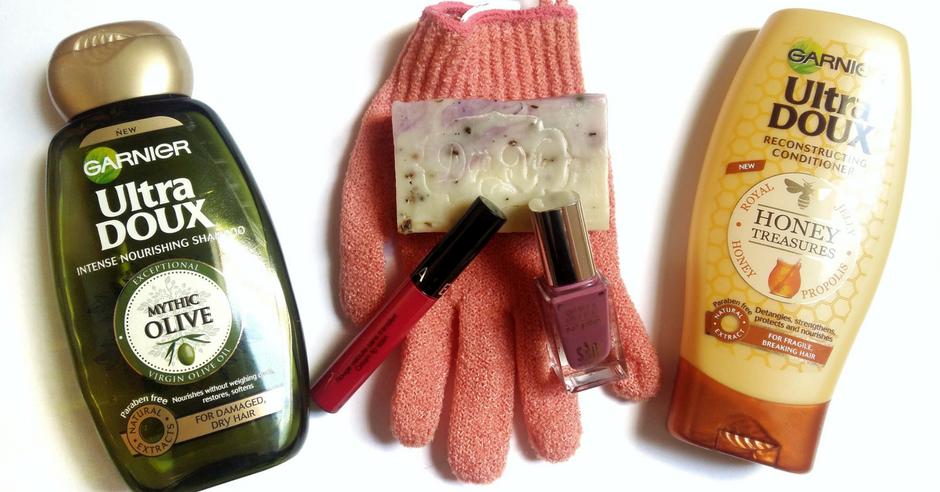 Descoperiri cosmetice care au ajuns rapid pe lista mea de favorite