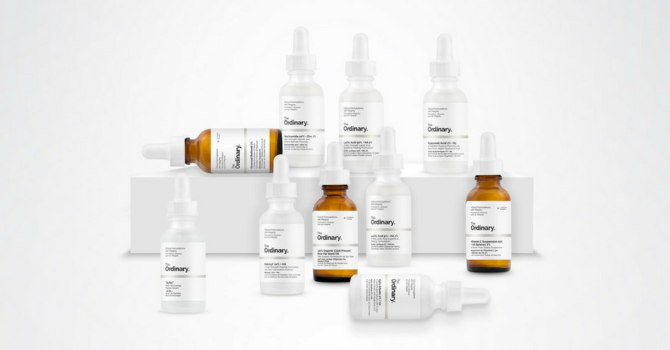 produse the ordinary disponibile in romania
