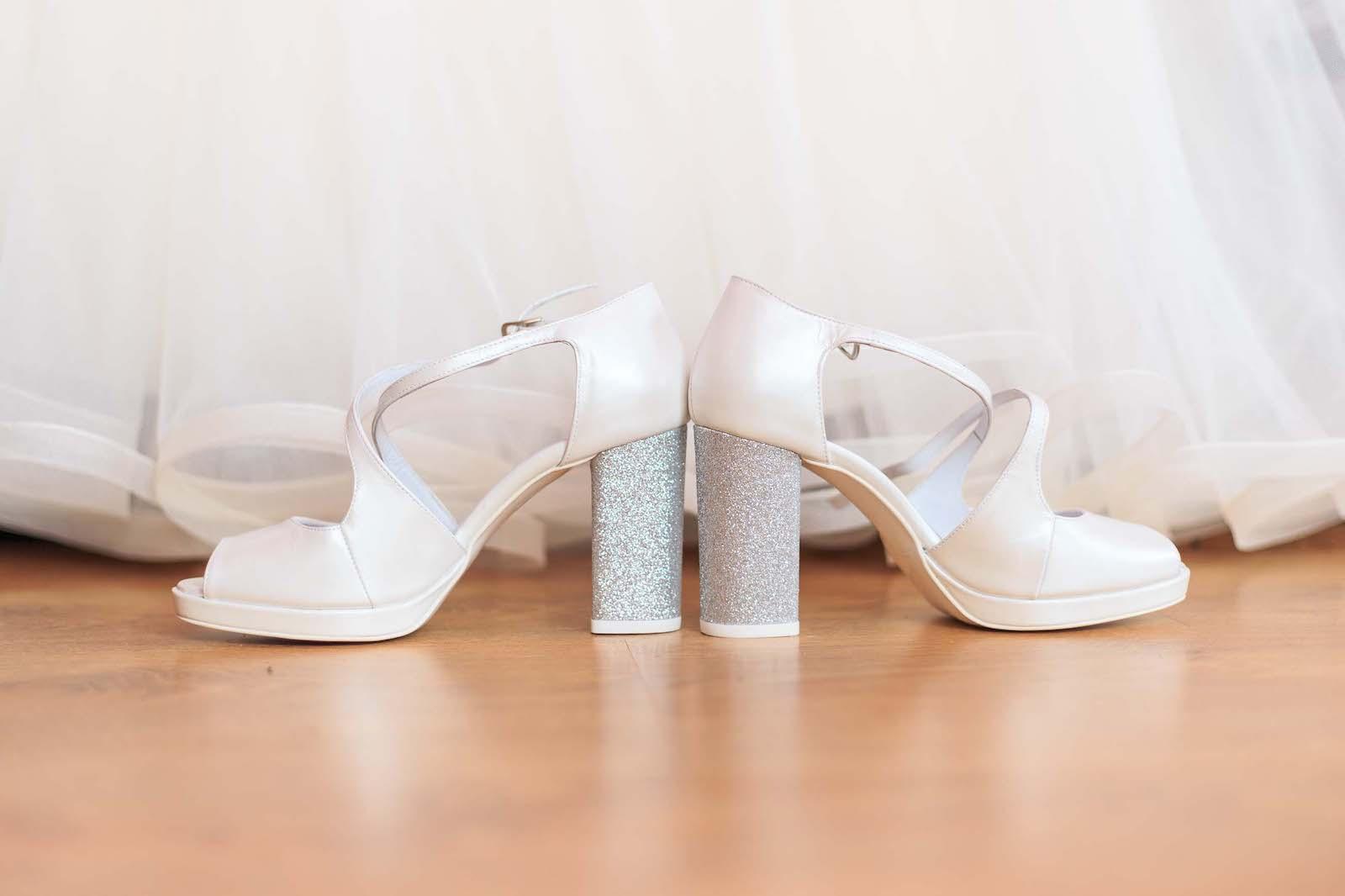 pantofi mireasa la comanda Veronesse