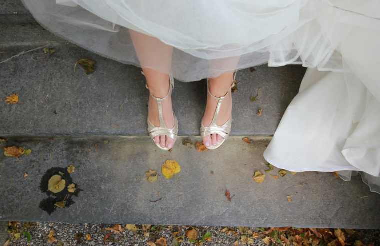 Pantofii buclucași