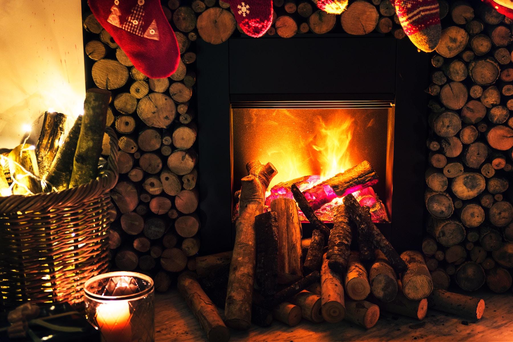 Seri călduroase de iarnă