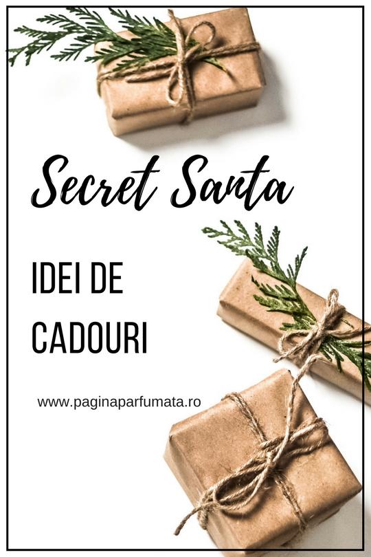 idei cadouri secret santa pentru orice buget