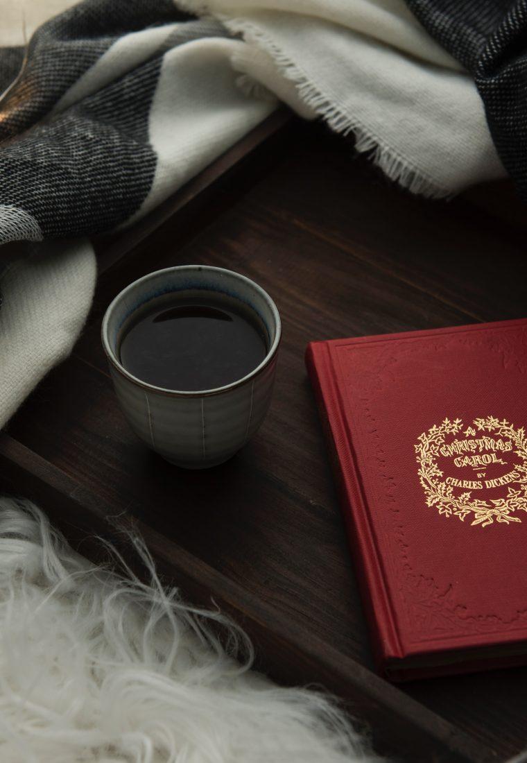 Inspirație de Crăciun: wishlist de filme, cărți și muzică #PaginaHoHoHo