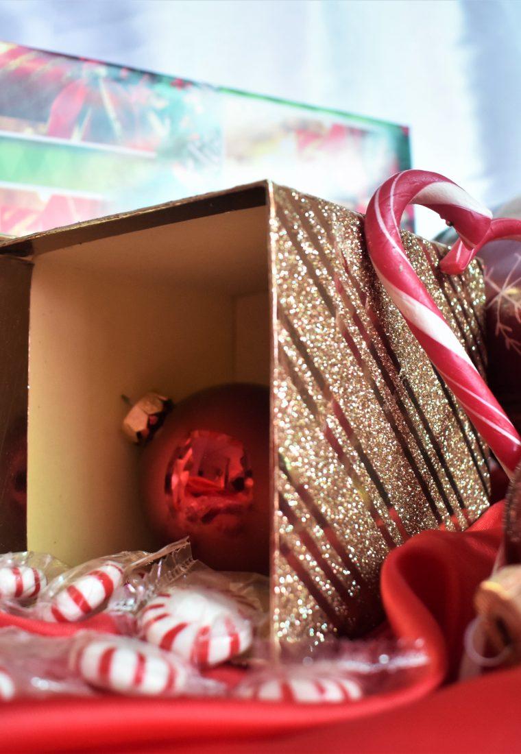 Secret Santa: idei de cadouri în funcție de buget