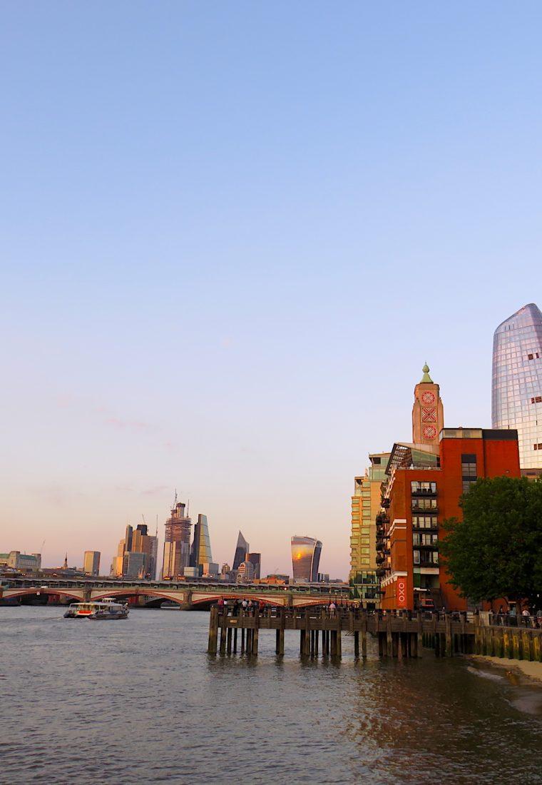 O săptămână în Londra – impresii și fotografii