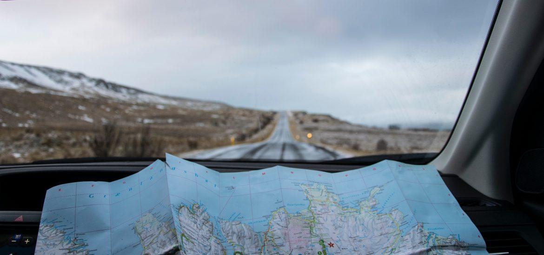 #BehindTheScenes: Călătoriile noastre încep toate la fel