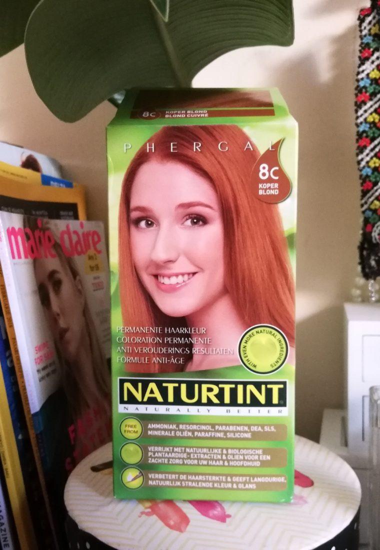Ce rezultate am obținut cu vopseaua de păr Naturtint 8C (review)