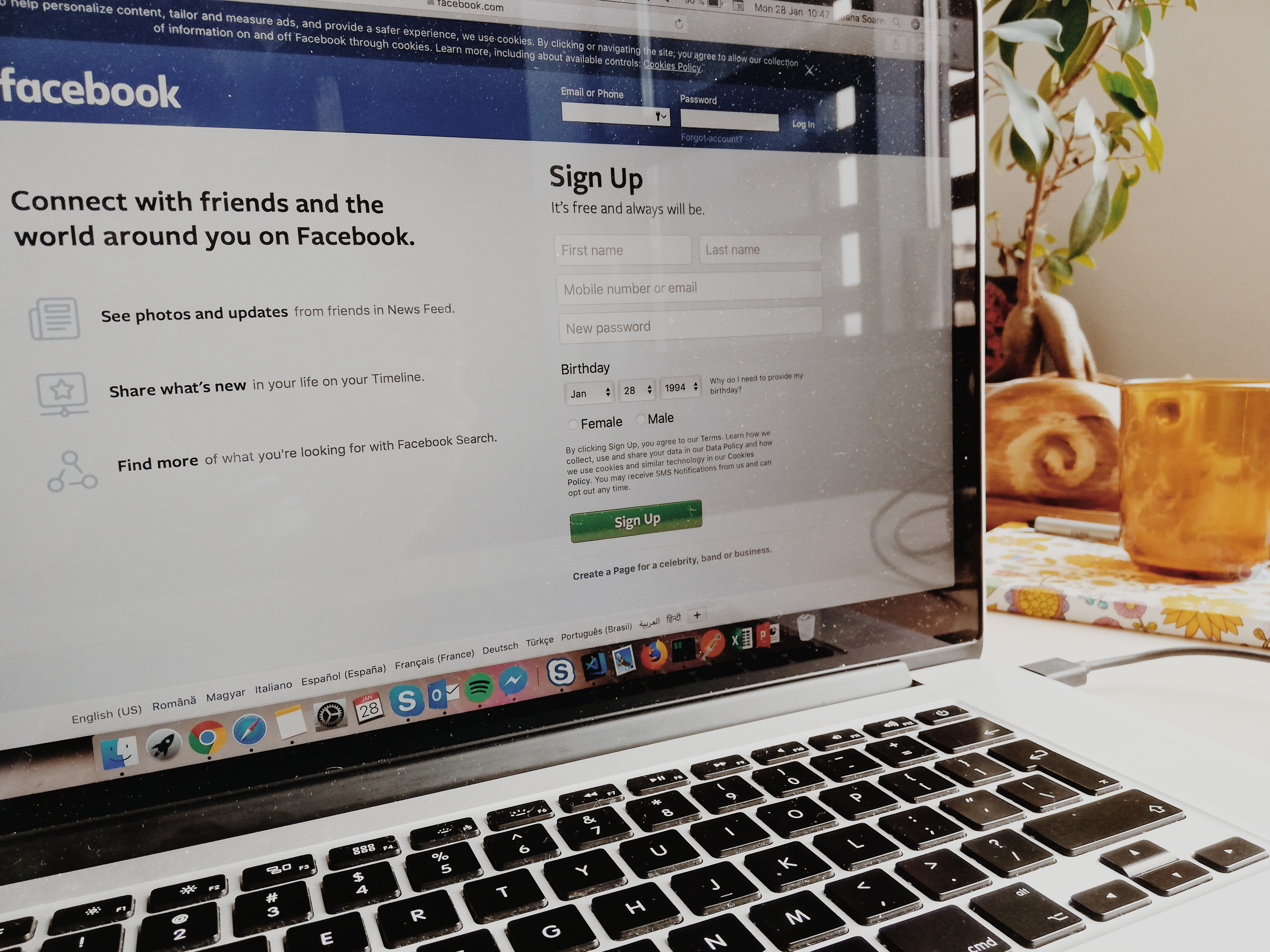 Scurt ghid de utilizare a grupurilor de Facebook