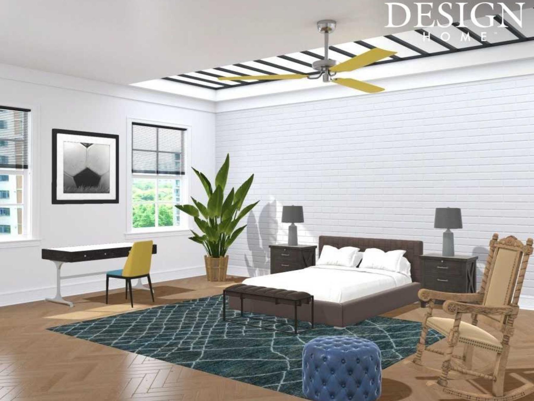 Design Home, jocul care mă învață să decorez creativ