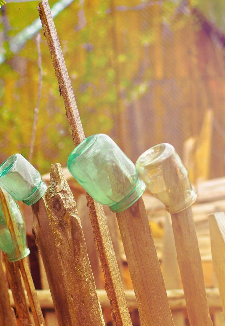 Cele mai simple moduri de a refolosi borcanele